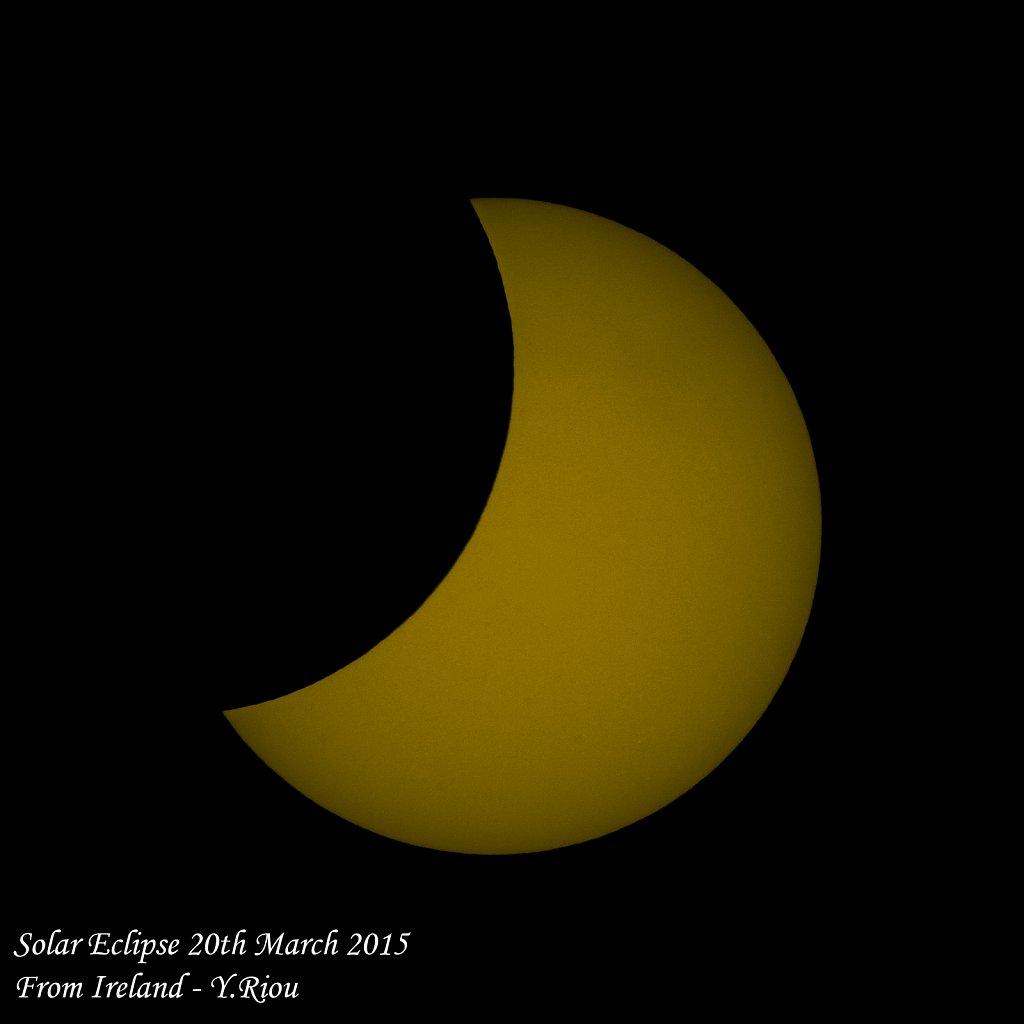 Moon Eclipses