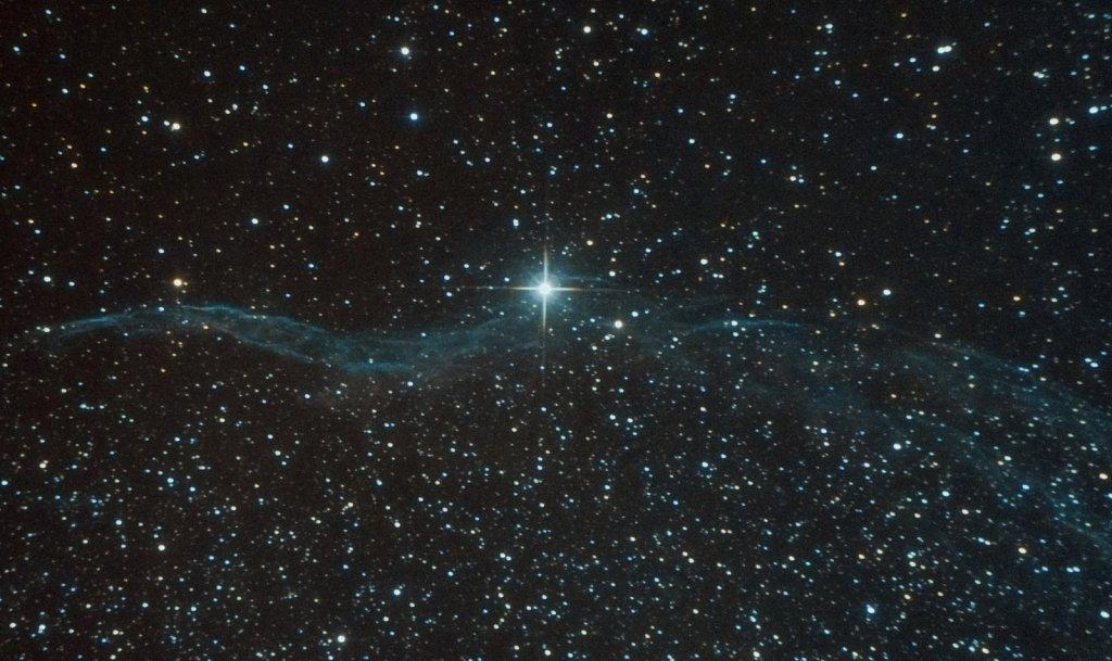 NCG 6960 Veil Nebula